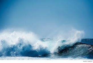 Photo: Unidentified, Pipeline. Photo: Gordon #surfer #surferphotos