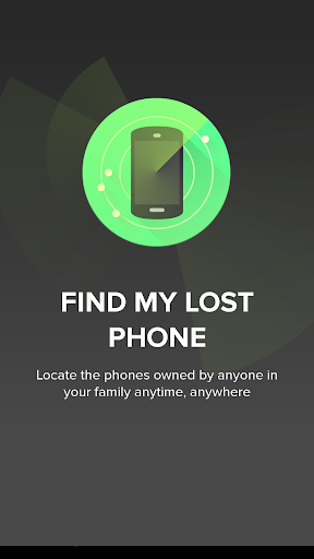 Find My Phone screenshot 1