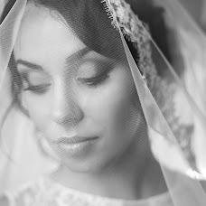 Wedding photographer Kristina Kalinina (KalininaKristina). Photo of 29.02.2016