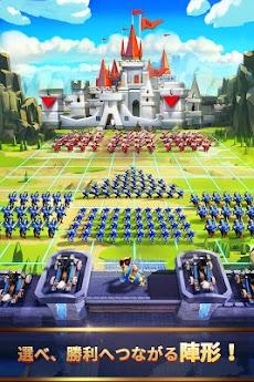 ロードモバイル: 戦争キングダム – ストラテジーバトルRPGのおすすめ画像2