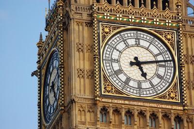 London calling di MKyogurt
