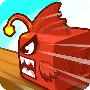 Dash Adventure – Runner Game for PC and MAC
