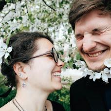 Wedding photographer Polina Mishurinskaya (Lina123). Photo of 15.05.2017