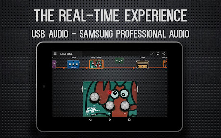 AndRig - Guitar Amp & Effects 3.0.3 screenshot 861791