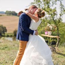 Wedding photographer Renata Hurychová (Renata1). Photo of 01.11.2017