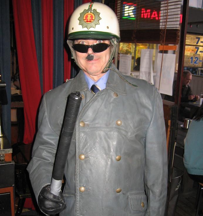 Stasi DDR