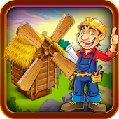 Crazy Windmill Maker game