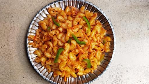 Veggie Macaroni image