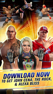 WWE Champions 2020 Mod Apk 0.435 (Unlimited Cash) for Android 4