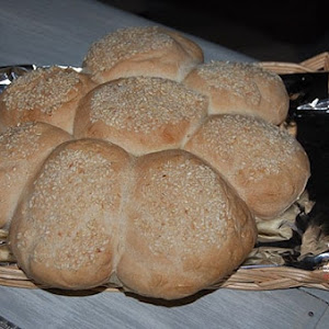 Marguerite Bread