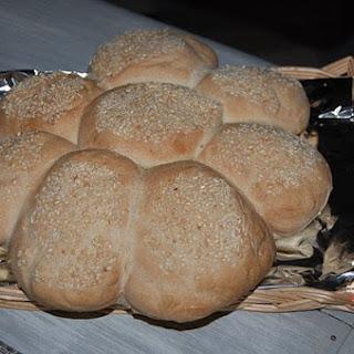 Marguerite Bread.