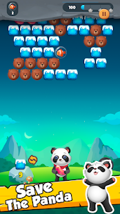 Download Panda Pop- Panda Games, Bubble Burst & Jelly Shift For PC Windows and Mac apk screenshot 4