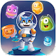 Sky Rider Hero: Crazy Aliens