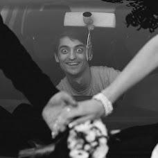Wedding photographer Tomas Shtift (SHTIFT). Photo of 14.10.2017