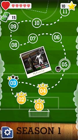 android Score! Hero Screenshot 2