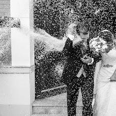 Wedding photographer Miguel Romero (fotomiguelromer). Photo of 27.04.2017