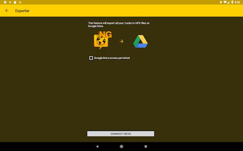 Open GPS Tracker   Apps on Google Play