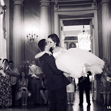 Wedding photographer Liliya Abdullina (liliphoto). Photo of 21.09.2014