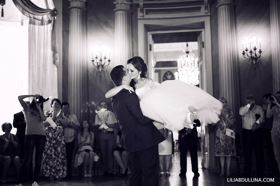Fotografer pernikahan Liliya Abdullina (liliphoto). Foto tanggal 21.09.2014