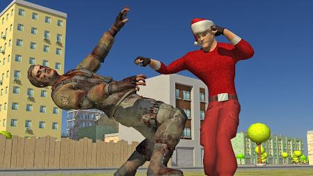 Real Gangster Christmas Crime 1.5 screenshot 905787
