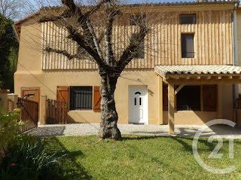 maison à Montégut-Plantaurel (09)