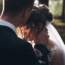 Wedding photographer Vasiliy Kovach (kovach). Photo of 09.06.2018