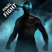 Shadow Fight 3 MOD APK 1.19.4 (Weak Enemies)