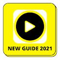 Moj Masti App India-Guide Snack Video icon