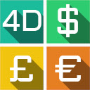 4D Currency Converter