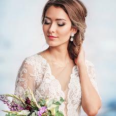 Wedding photographer Svetlana Danilchuk (Danylka). Photo of 10.01.2017