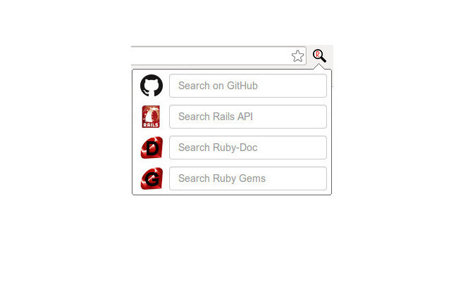 Ruby on Rails Search Kit