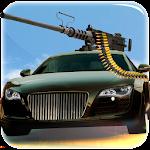 The Chase - Car Games v1.4 Mod Money