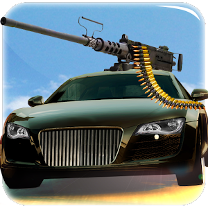 The Chase – Car Games Mod (Unlimited Money) v1.1 APK