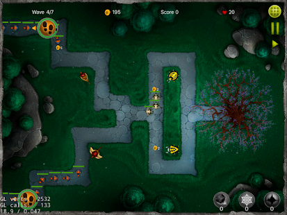 Download Tower Defence: Forest Kingdom For PC Windows and Mac apk screenshot 3