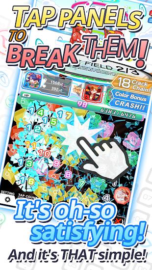 Crash Fever- screenshot thumbnail