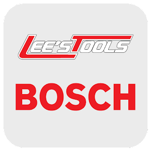 Lee's Tools For Bosch
