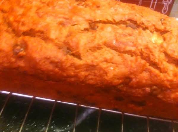 Lower-fat Not Lower-flavor Banana Bread Recipe