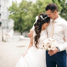 Wedding photographer Dmitriy Oleynik (OLEYNIKDMITRY). Photo of 08.07.2017
