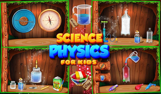 Science Physics For Kids v1.0.2