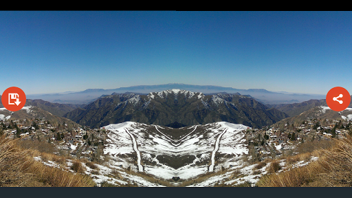 Mirror Camera screenshot 2