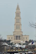 Photo: George Washington Masonic Memorial Alexandria Virginia
