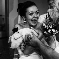 Wedding photographer Evgeniy Sosedkov (sosedkoves). Photo of 13.03.2018