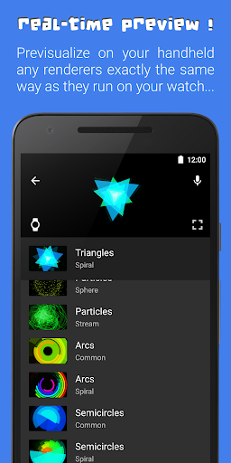 Download Audio Visualizer on PC & Mac with AppKiwi APK Downloader