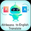 Afrikaans - English Translator Afrikaanse Vertaler icon