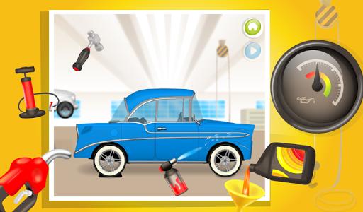 Mechanic Max - Kids Game screenshots 15
