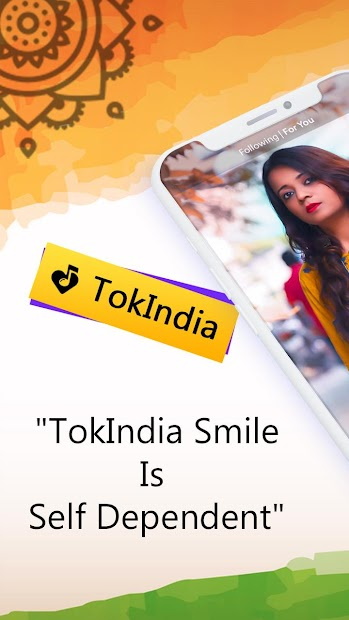 TokIndia