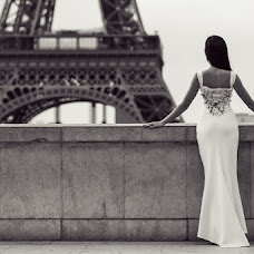 Wedding photographer Zhenya Luzan (tropicpic). Photo of 22.03.2014
