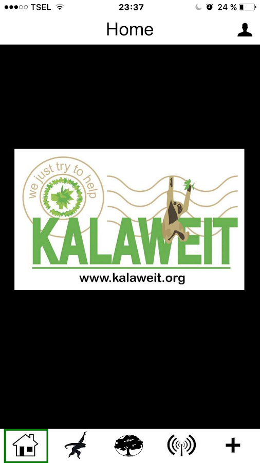 KALAWEIT- screenshot