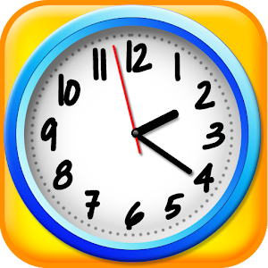 Clock Games For Kids - Android Apps on Google Play