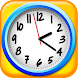 clock game for kids - Androidアプリ
